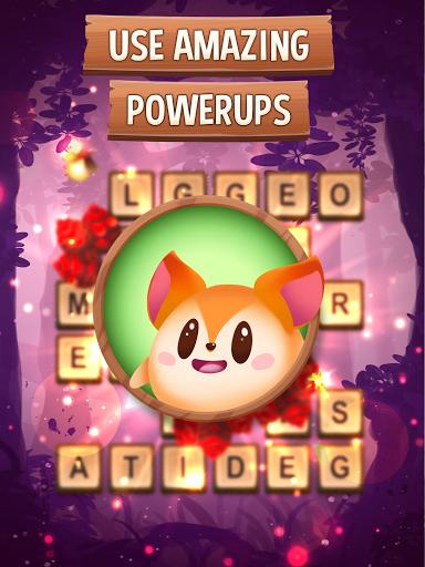 Spell Forest - Fun Spelling Word Puzzle Adventure apkdebit screenshots 10
