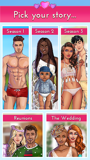 Love Island The Game 4.7.36 screenshots 4