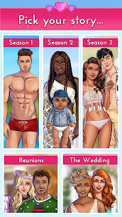 Love Island Mod 4.7.32 Apk (Free Premium Choices) 4
