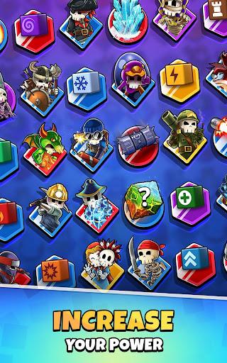 Magic Brick Wars - Epic Card Battles goodtube screenshots 12