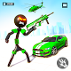 Stickman Robot Car Transform: War Robot Games APK