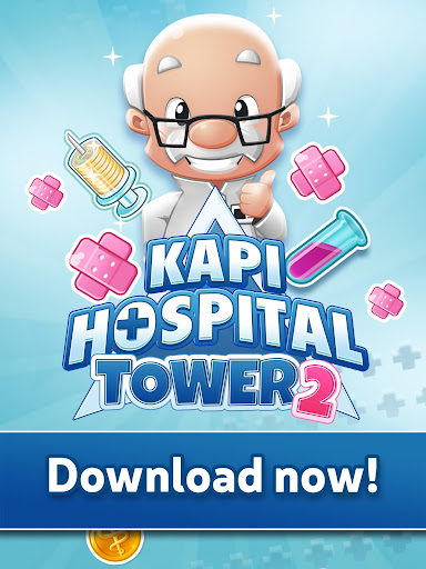 Kapi Hospital Tower 2 1.19.10 screenshots 10