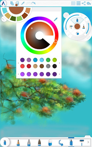 Artecture Draw, Sketch, Paint 5.2.0.4 Screenshots 11