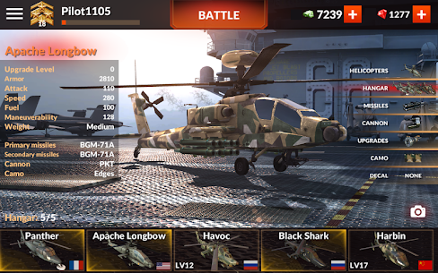 World of Gunships Online For Pc (Download In Windows 7/8/10 And Mac) 1