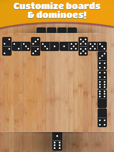 Dominoes 1.45 screenshots 7