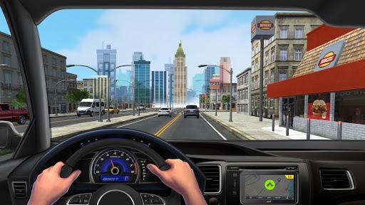 Drive Traffic Racing 4.32 Screenshots 4