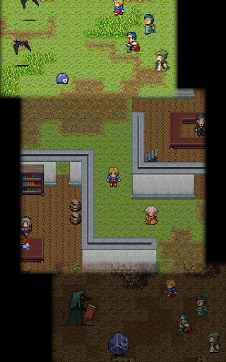 Yorozuya RPG  screenshots 11