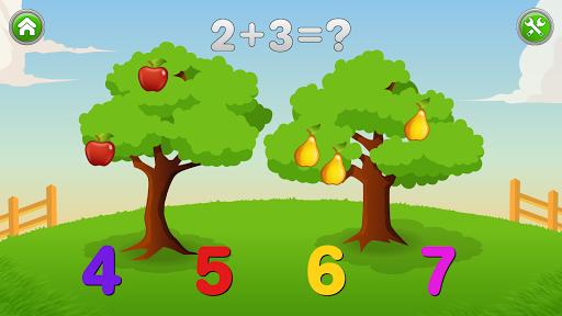 Kids Numbers and Math FREE 2.5 screenshots 3