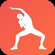 きれいなカラダになるピラティスエクササイズ - Androidアプリ