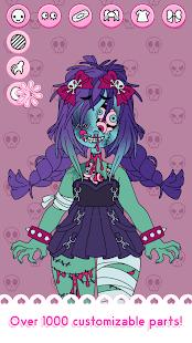 Monster Girl Maker 2