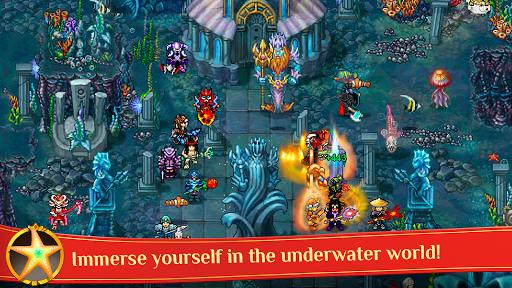 Warspear Online - Classic Pixel MMORPG (MMO, RPG) screenshots 3
