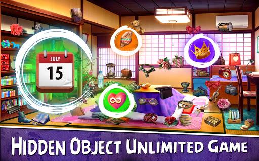Hidden Object Games : Agent Hannah 1.1.0 screenshots 1