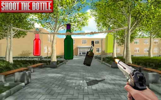 Bottle Shooting Free Games- Shooting Games Offline  Screenshots 11