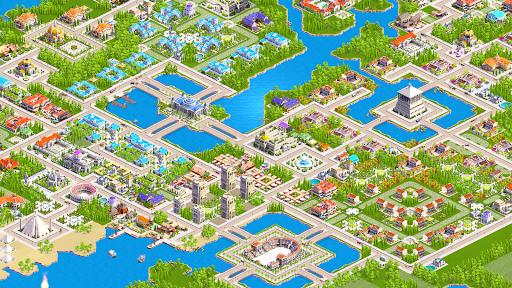 Designer City: Empire Edition 1.11 screenshots 1