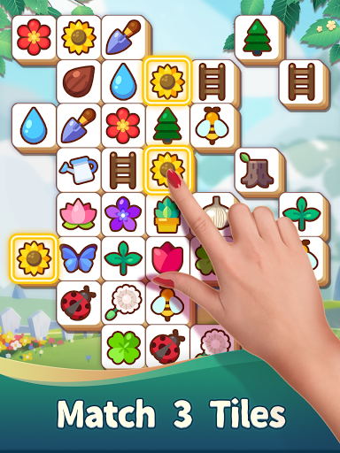 Tile Match Mahjong  - Connect Puzzle  screenshots 19