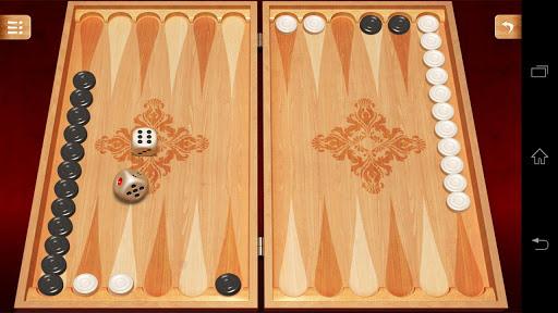 Backgammon 3.5 Screenshots 3