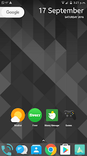 Fabulous Icon Pack Patched APK 4