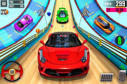 Mega Ramp Car Stunt Games 3d  screenshots 3