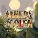 RPG アームド&ゴーレム