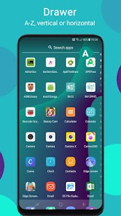 MiX Launcher V2 Mod Apk for Mi Launcher (Premium Unlocked) 3