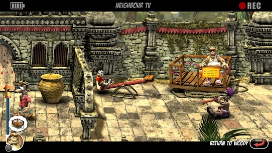 Neighbours back From Hell Mod Android 4