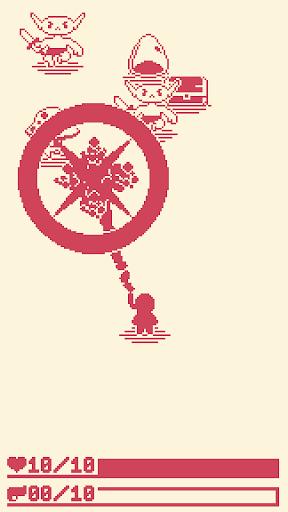 gun rounds screenshot 2