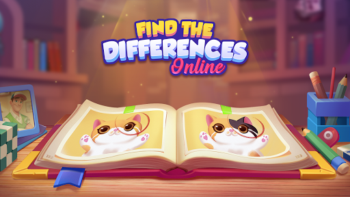 Find Differences Online 1.5.0 screenshots 1