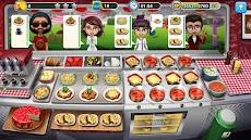 フードトラック・シェフ 料理ゲームのおすすめ画像2