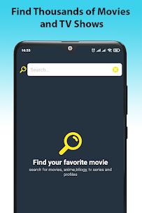 FMovies Apk Application 2