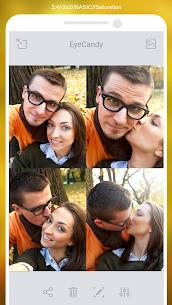 Eye Candy Selfie Camera PRO MOD APK 4