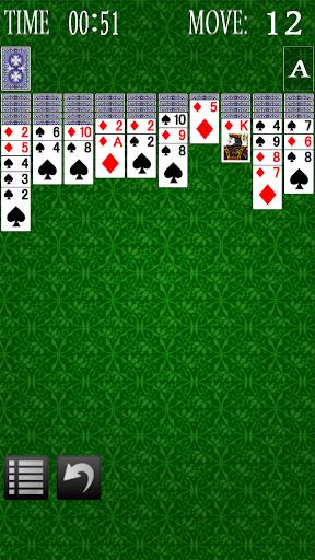 Spider Solitaire 1.3.3 Screenshots 7