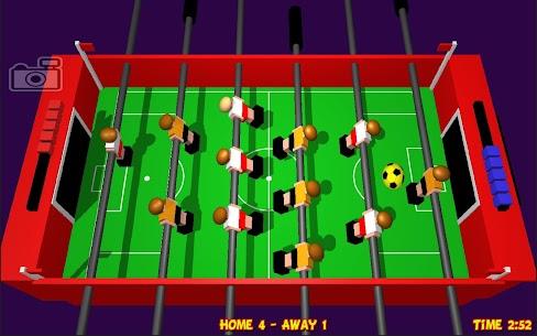 Table Football, Soccer 3D – Download Mod Apk 3