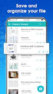 PDF Cam Scanner for PC – Windows 10/8/7 3