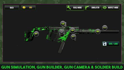 Custom Gun Simulator 3D apkpoly screenshots 8