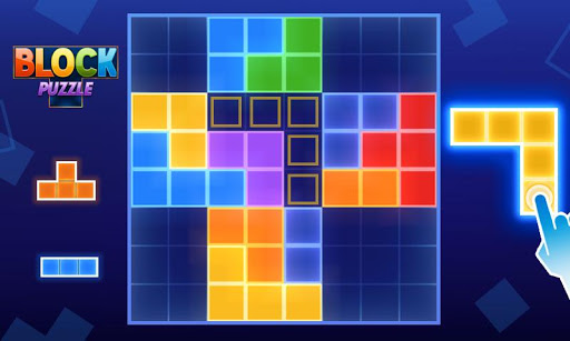 Block Puzzle 1.2.7 screenshots 8