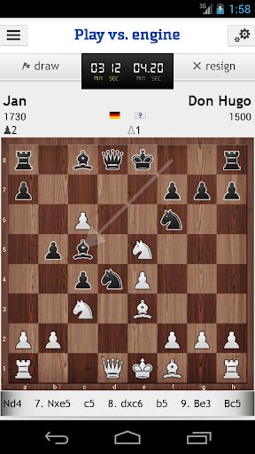 Chess - play, train & watch 1.4.18 Screenshots 2