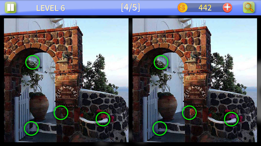 Find & Spot the difference game - 3000+ Levels 1.2.91 screenshots 6