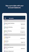 Deseret 1st CU Mobile Banking