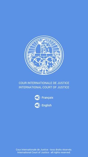 CIJ-ICJ