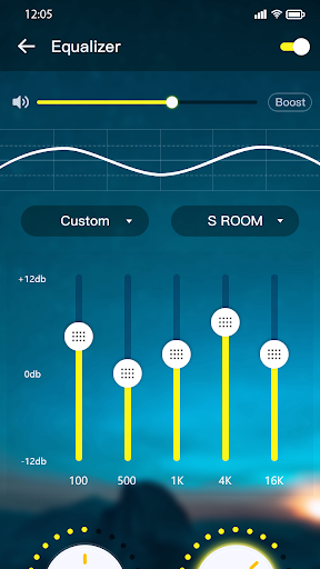 Music Player - Colorful Themes & Equalizer screenshots 5