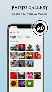 Gallery Ad Free 1.0 (Paid) (SAP)