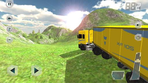 truck simulator : online arena screenshot 3