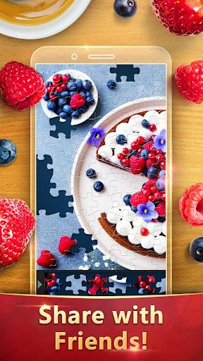 Magic Jigsaw Puzzles 6.1.2 screenshots 5