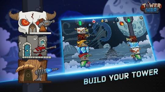 Tower War : strategy games offline – strategy war 5