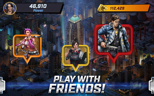 supreme city rivals screenshot 2