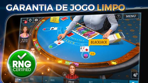 Blackjack 21: Blackjackist