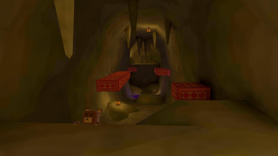 Image For 3D Platformer Super Bear Adventure Versi 1.9.9 5