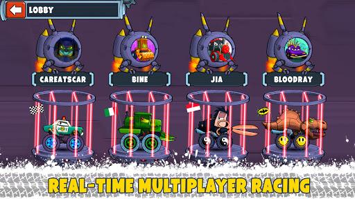 Car Eats Car Multiplayer Race 1.0.6 screenshots 10