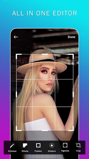 Photo Editor Pro Effects  screenshots 1