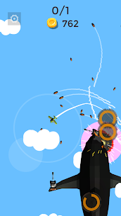Quick Plane Fight Game Hack Android and iOS 2